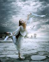 +I'm Like A Bird+ by moroka323