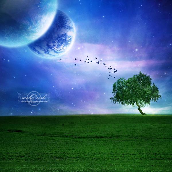 +Colorful Dream+