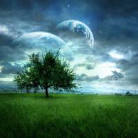 +Serenity Dream+ by moroka323