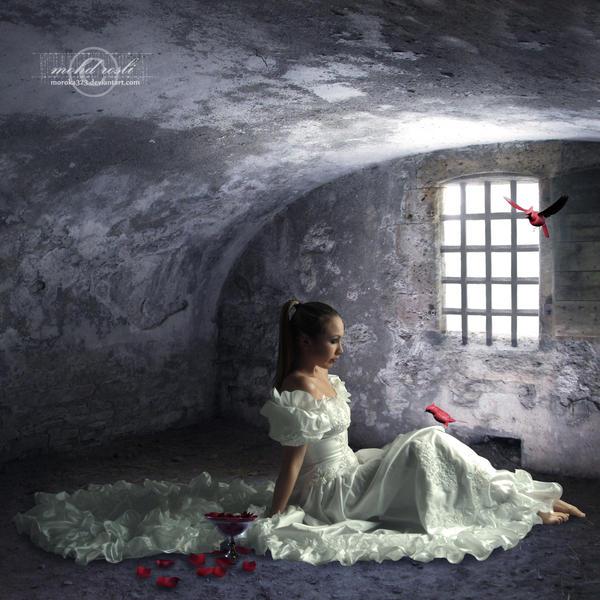 +Her Prison+ by moroka323