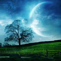 +Blue Dream+ by moroka323