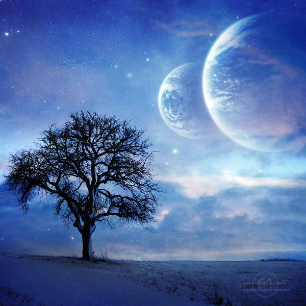 Dream dans Divers _Tranquility_Dream__by_moroka323
