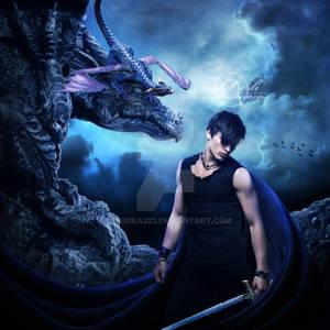 +Dragon Mage+