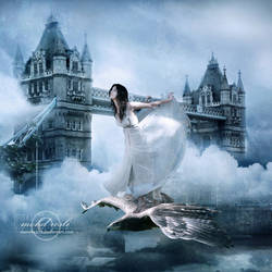+The Natural Flight+ by moroka323