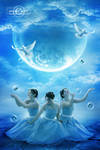 .::A Dream of Peace::. by moroka323