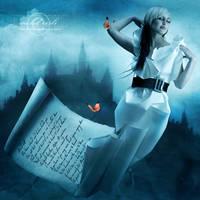 .:My Own Fairytale:. by moroka323