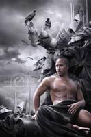 .::The Fallen::. by moroka323