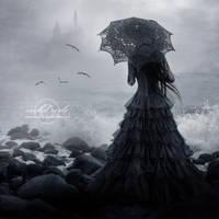 .:Lonely days:. by moroka323