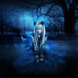 .:Midnight Butterfly:.