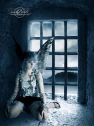 .:no angel:. by moroka323