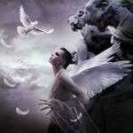 .:The Fallen II:. by moroka323