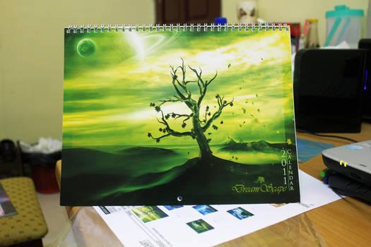 my 2011 calendar