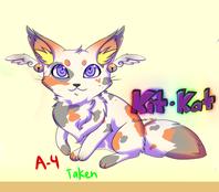 KitKat - Doitsu by AliceTheHunted