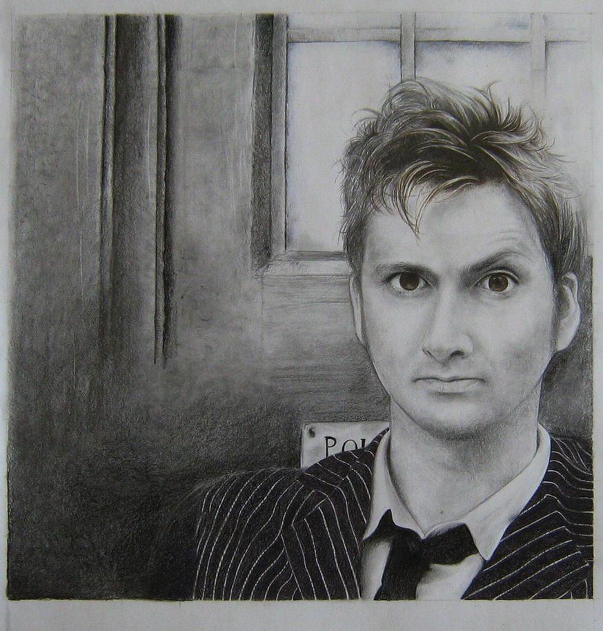Hi, I'm the Doctor by violinsane