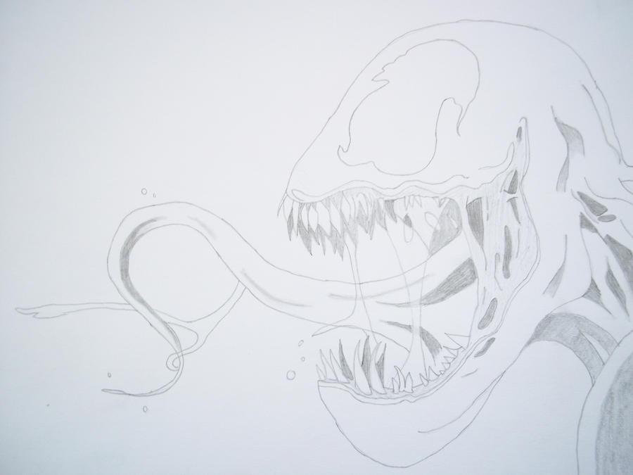 Venom by Xipea