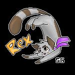 Rex 150x150 Icon by SaraSG-JI