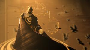 Deus Batman