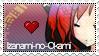 SS: Izanami-no-Okami by Annie-Zapata