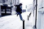 Alley Jump
