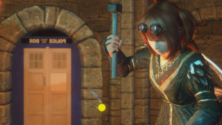 The Tinkerer