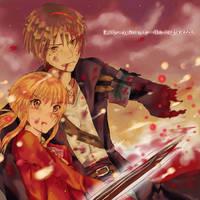 Umineko - We're gonna survive by Nuigurumy