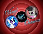 Vinyl and Octavia