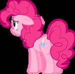 Sad Pinkie Pie