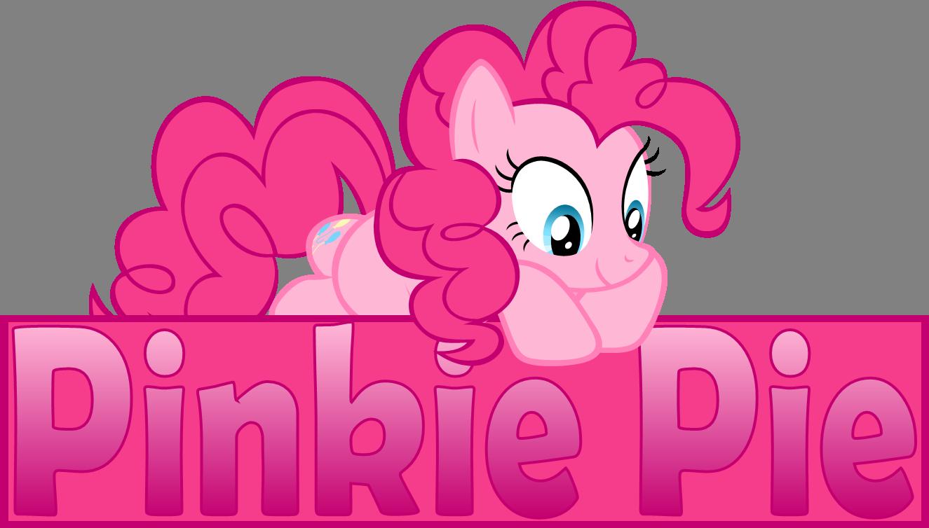 Pinkie Pie Banner by Zacatron94