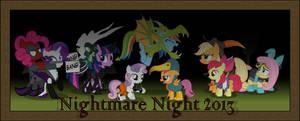 Nightmare Night 2013