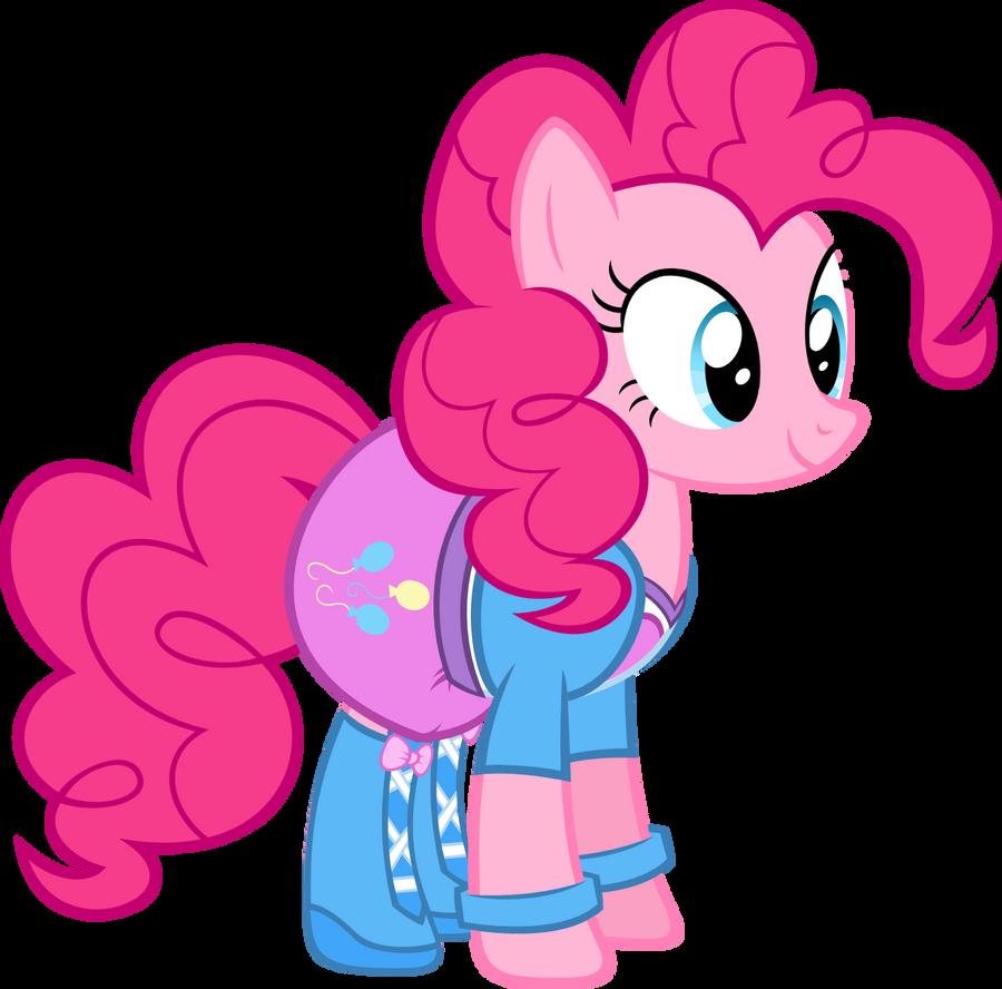 pinkie pie equestria girls clothing by zacatron94 on
