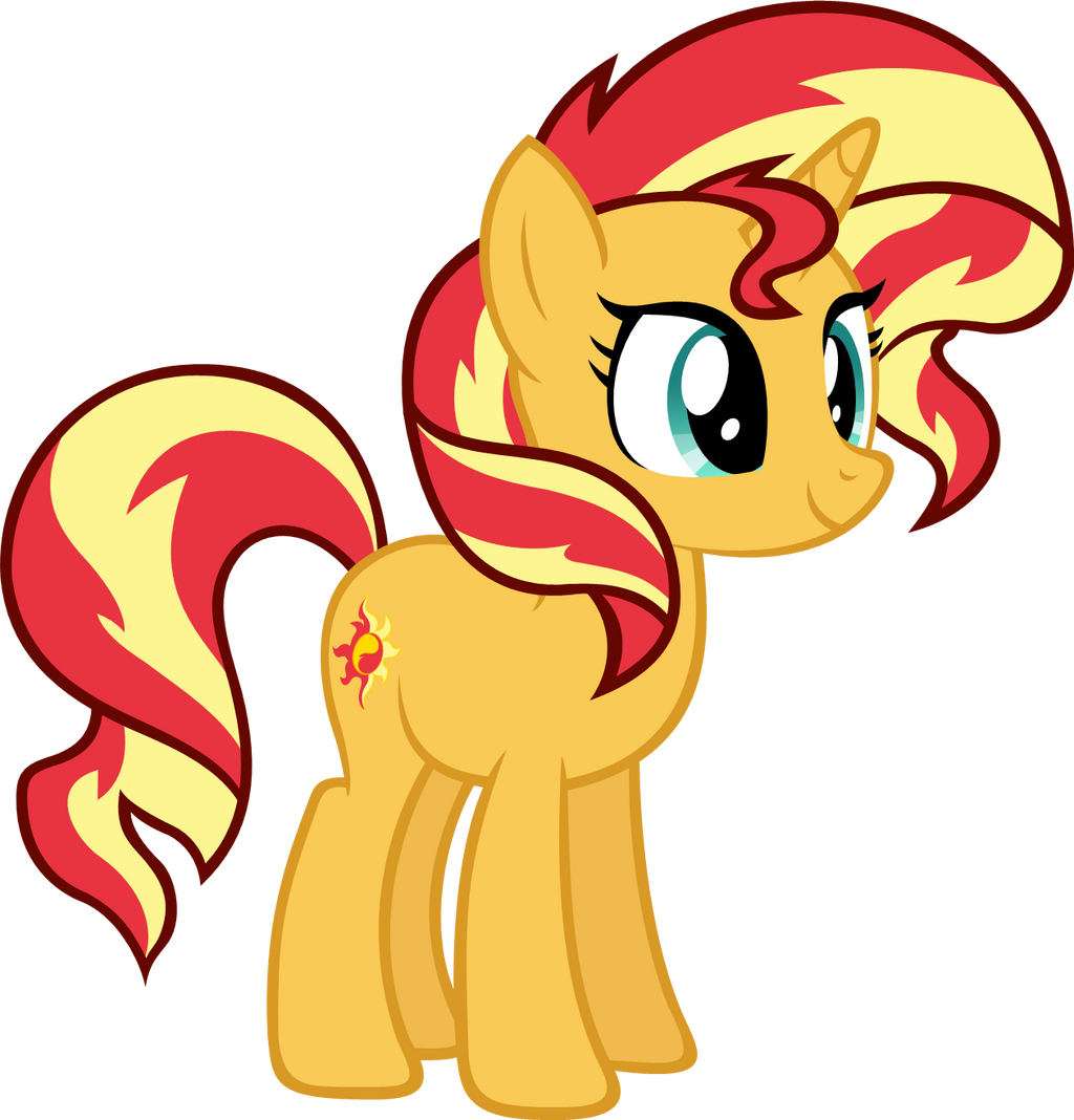 Image result for mlp sunset shimmer