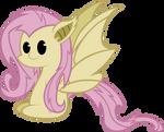 Flutterbat Plushie