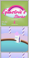 Equestria's Stories - 4 (The Spa Ponies)
