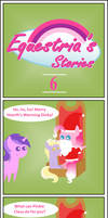 Equestria's Stories - 6