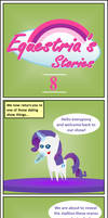 Equestria's Stories - 8