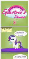 Equestria's Stories - 8