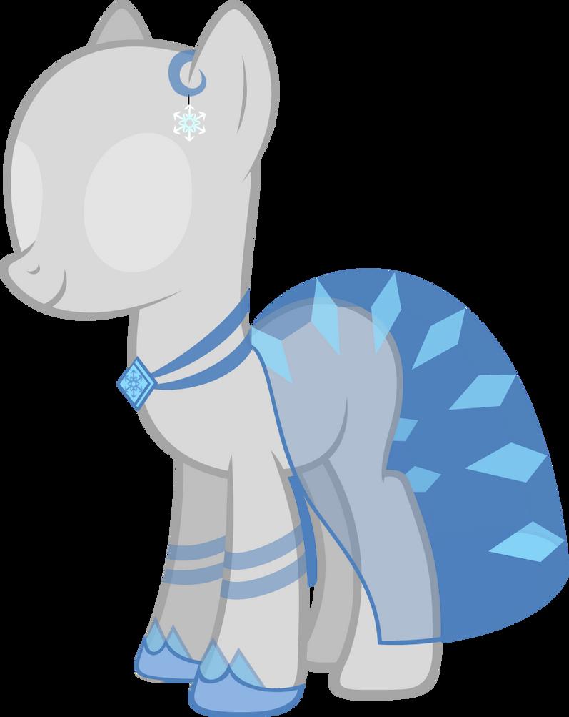 Ice Princess Dress Concept By Zacatron94 On Deviantart