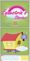 Equestria's Stories - 13 (Lula Prologue)