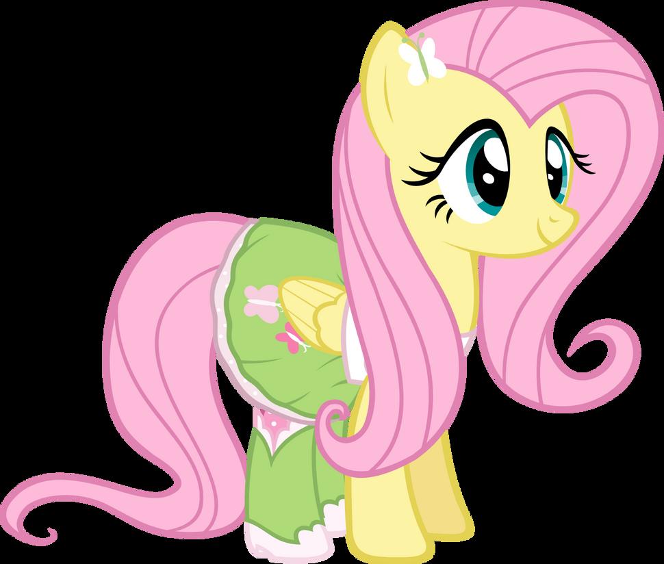 Fluttershy - Equestria Girls Clothing by Zacatron94 on DeviantArt