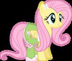 Fluttershy - Equestria Girls Clothing