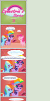 Equestria's Stories - 20