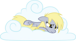 Derpy's Rough Morning