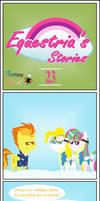 Equestria's Stories - 23 (Aurora Comet)