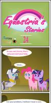Equestria's Stories - 24 (Aurora Comet)