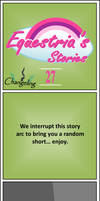 Equestria's Stories - 27 (Changeling)