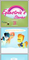 Equestria's Stories - 28 (Aurora Comet)