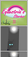 Equestria's Stories - 33 (Changeling)