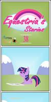 Equestria's Stories - 38 (Aurora Comet)