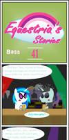 Equestria's Stories - 41 (Bass Treble) by Zacatron94