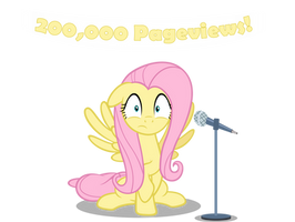 200,000 Pageviews! by Zacatron94